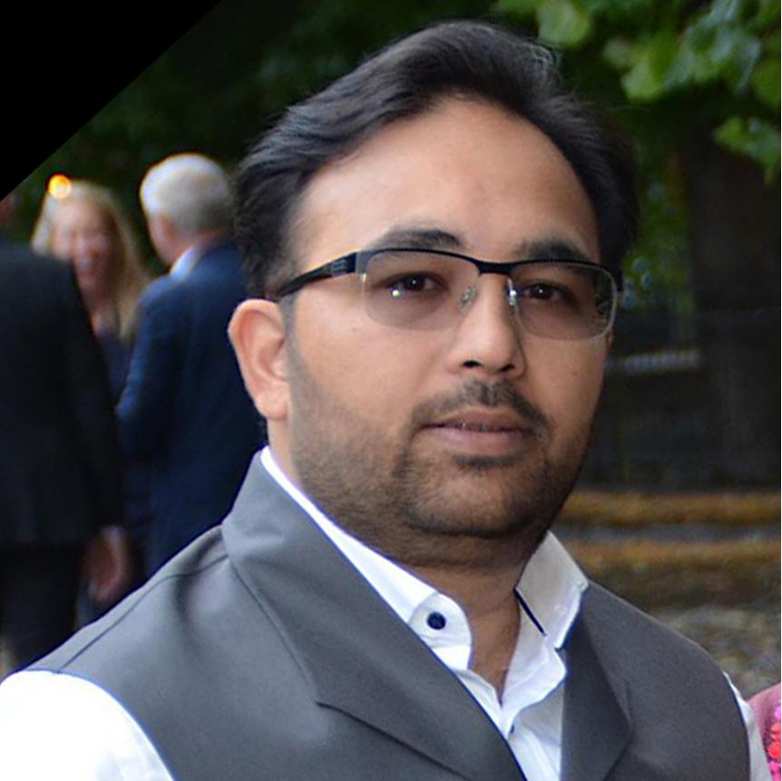 Shahzad Ansari
